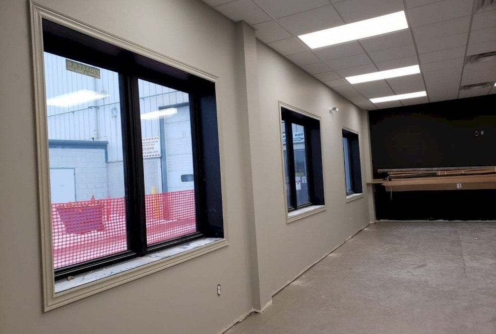 replacement windows for your Winnipeg, MB