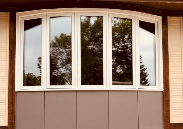 Headingley, MB replacement windows